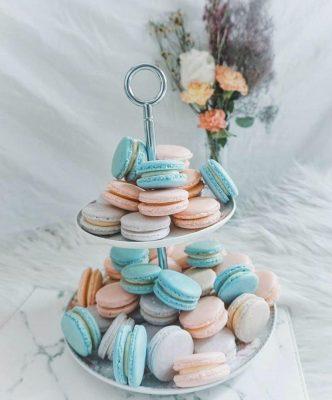 Macarons By Madeleine