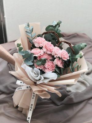 H.U.A Floral