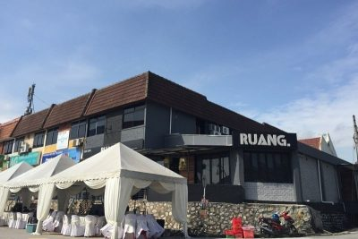 Ruang Event Space