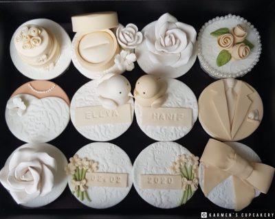 Karmen's Cupcakery