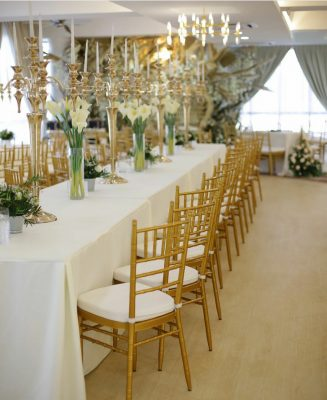 Fuchsia Hall