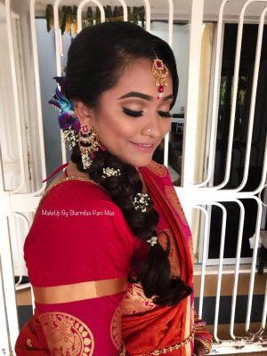 Lavanyaa Globe Beauty & Academy