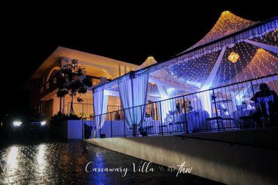 Cassawary Villa
