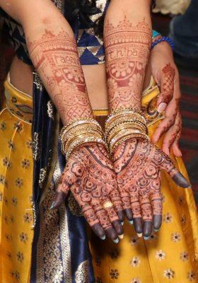 Sunshines Henna Art